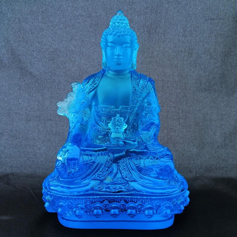 Liuli Medicine Buddha