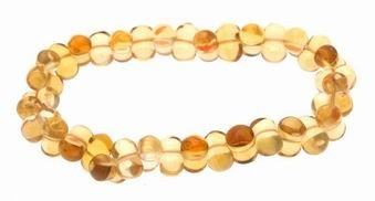 Citrine Bracelet for Super Wealth - 8 Shape for Period-8 ( Special Offer )
