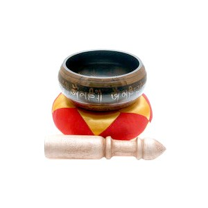 The Tibetan Singing Bowl ( Special Offer )